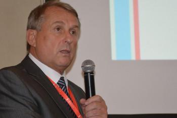 Ertl (Sdružení sportovních svazů České republiky): Naprosto klíčové je, že pravidelně diskutujeme
