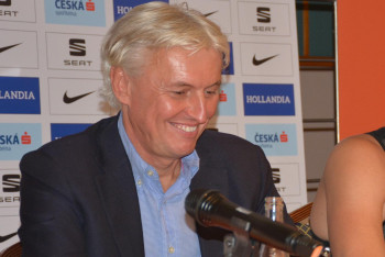 Libor Varhaník bude hrát ve správní radě ME 2022 v atletice významnou roli. Bude předsedou