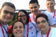 Celkem čtyři medaile přivezli čeští ploutvoví a rychlostní plavci z univerziády v Bělehradu