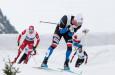 Běžec na lyžích Michal Novák na MS na královské padesátce klasicky získal 24. místo
